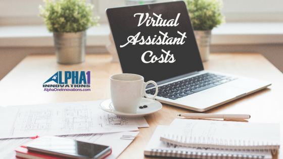 Virtual Assistant Costs